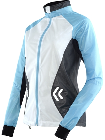 Ветровка X-Bionic Running Spherewind Lady