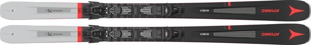 Горные лыжи Atomic Vantage 75 C + крепления M 10 GW 21/22 (20/21)
