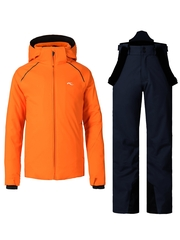 Горнолыжный костюм Kjus Formula Jacket + Vector Pants Boys