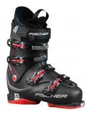 Горнолыжные ботинки Fischer Cruzar X 8.5 (17/18)
