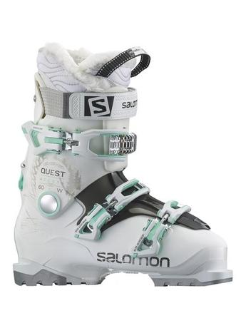 Горнолыжные ботинки Salomon Quest Access 60 W 16/17