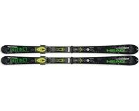 Горные лыжи Head Raw Instinct Ti Pro без креплений (15/16)