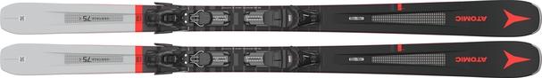 Горные лыжи Atomic Vantage 75 C + крепления M 10 GW (20/21)