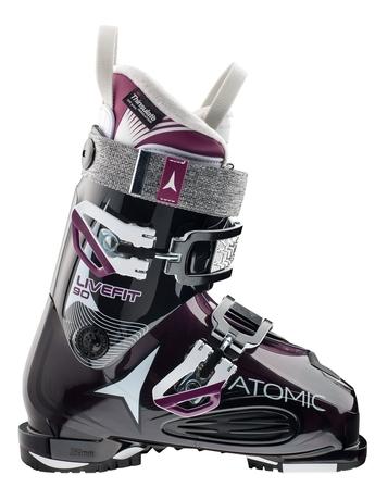 Горнолыжные ботинки Atomic Live Fit 90 W 16/17
