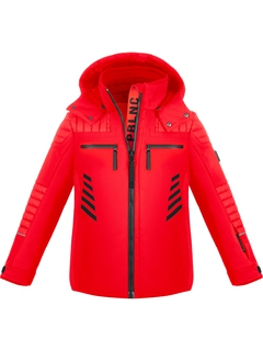 Куртка детская Poivre Blanc W20-0811-JRBY