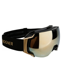 Маска Bogner Just-B Gold