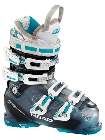 Горнолыжные ботинки Head Adapt Edge 90 W 14/15