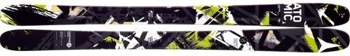 Горные лыжи Atomic Alibi + FFG 12 (13/14)