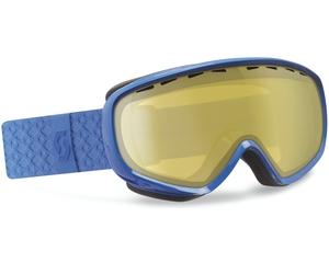 Маска Scott Dana Blue Solid / Light Sensitive