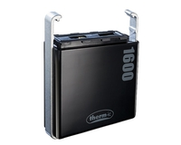 Сменный блок для аккумулятора Therm-ic Smartpack Upgrade Battery 1600