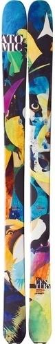 Горные лыжи Atomic Century + FFG 12 13/14