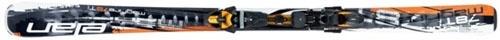 Горные лыжи Elan MAGFIRE 78 TI Orange Fusion + крепления ELX 12.0 (09/10)