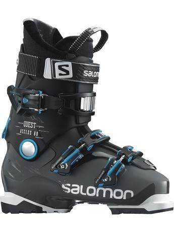 Горнолыжные ботинки Salomon Quest Access 80 15/16