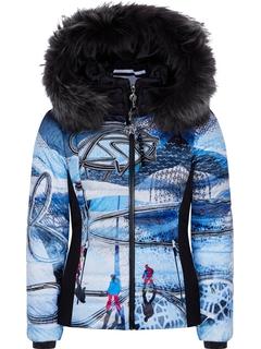 Куртка с мехом Sportalm Pikh m K+P