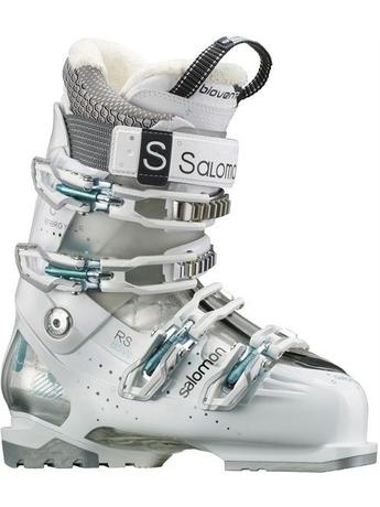 Горнолыжные ботинки Salomon RS 85 W 12/13
