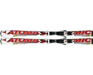 Горныне лыжи с креплениями Atomic Race ST + XTO 12 SPORT 11/12
