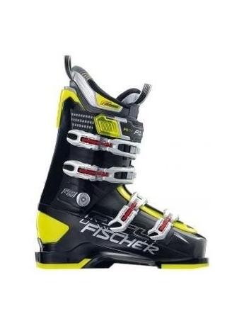 Горнолыжные ботинки Fischer Soma RC4 Competition 110 07/08