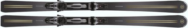 Горные лыжи Bogner Fineline Fiber VT4 + Xcell Premium Edition (18/19)