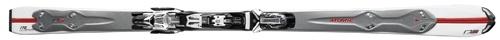 Горные лыжи Atomic D2 Vario Cut 72 + крепления Neox 614 (08/09)