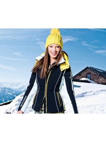 Куртка Sportalm Duo Skijacke m P