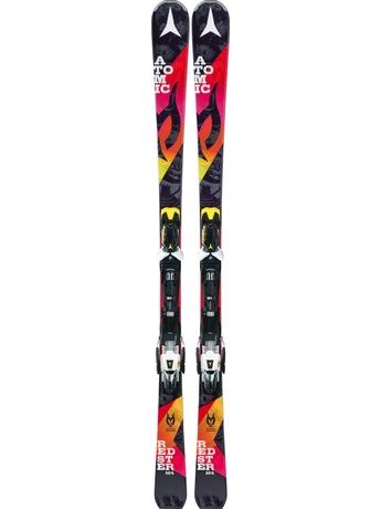 Горные лыжи Atomic Redster Marcel Hirscher SL + X 12 TL 14/15