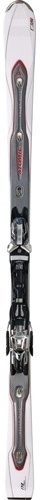Горные лыжи Atomic D2 Vario Flex 72 Select + крепления Neox TL 12 VIP 09/10