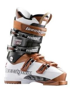Горнолыжные ботинки Rossignol B-Squad Sensors3 100