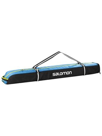 Чехол для лыж Salomon Extend 1 Pair 130+25 Ski Bag