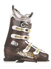 Горнолыжные ботинки Fischer Soma Vision 100 (09/10)