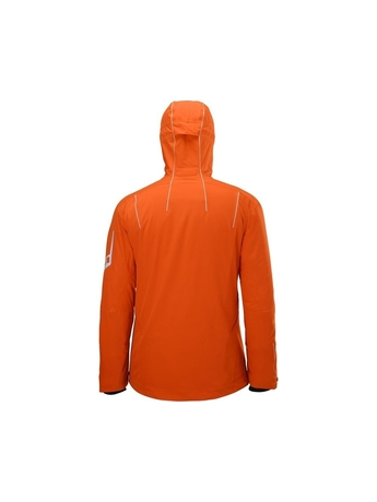 Куртка Salomon S-Line PACE Jacket M Orange