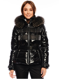 Куртка с мехом Sportalm Juwel m K+P