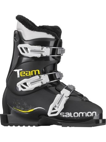 Горнолыжные ботинки Salomon TEAM (22_26.5) 14/15