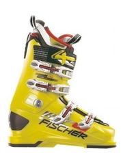 Горнолыжные ботинки Fischer Soma RC4 Worldcup 130 (09/10)