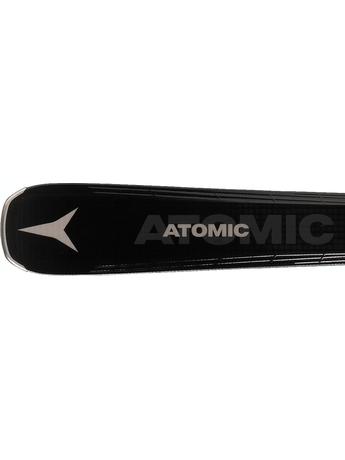 Горные лыжи Atomic Vantage X 83 CTI + крепление Warden 13 MNC DT 18/19