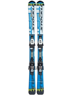 Горные лыжи Stockli Race RX Team + крепления EC5 J75
