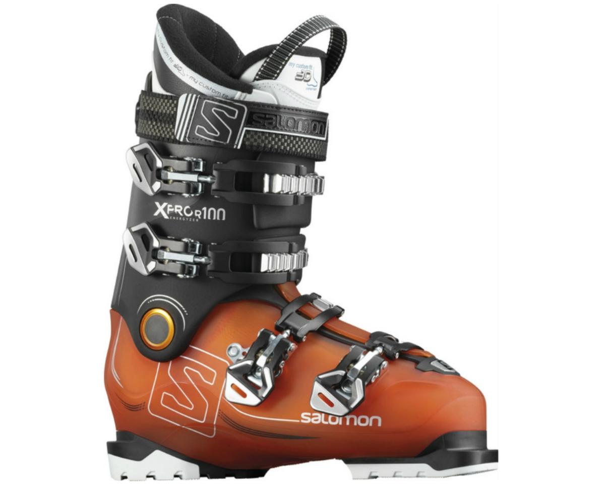 Мужские горнолыжные ботинки - купить ботинки для горных лыж в Москве e045bea5116