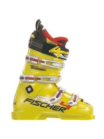 Горнолыжные ботинки Fischer Soma RC4 Worldcup Pro 98 110 09/10