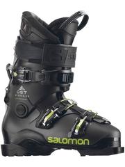Горнолыжные ботинки Salomon QST Access Custom Heat (18/19)