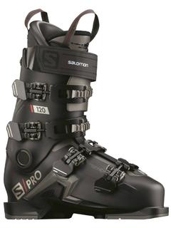 Горнолыжные ботинки Salomon S/Pro 120 (19/20)