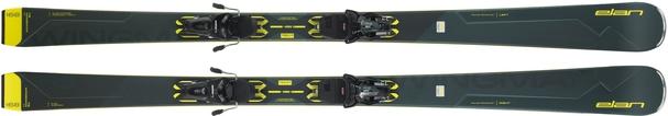 Горные лыжи Elan Wingman 78Ti PowerShift + крепления ELX 11 Shift (20/21)