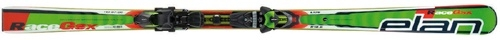 Горные лыжи Elan GSX WaveFlex Fusion RS + крепления ELX 14 (08/09)