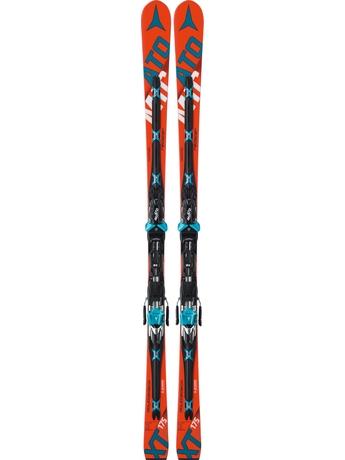 Горные лыжи Atomic Redster Doubledeck 3.0 XT + крепления X 12 TL 16/17