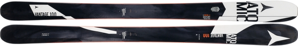 Горные лыжи Atomic Vantage 100 CTI (16/17)