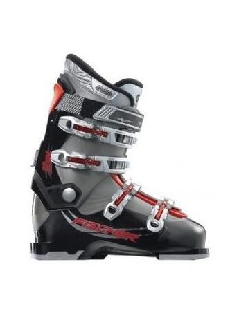 Горнолыжные ботинки Fischer Soma MX Fit 60 07/08
