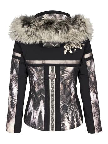 Куртка Sportalm Blackbrass m K+P