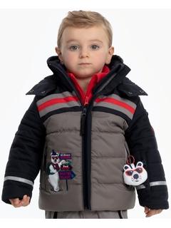 Куртка детская Poivre Blanc W19-0903-BBBY