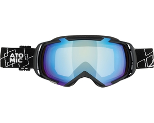 Маска Atomic Revel3 M Black / Photochromic ML