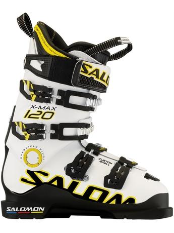 Горнолыжные ботинки Salomon X Max 120 13/14