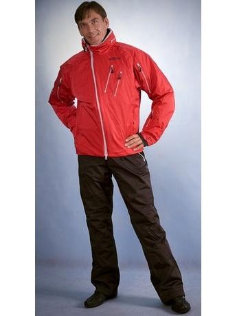 Куртка Besson Racines red