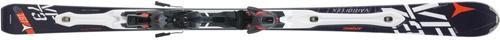 Горные лыжи с креплениями Atomic D2 VF 73 black + XTO 10